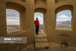 Atashgah: A hillside Zoroastrian fire temple in Isfahan