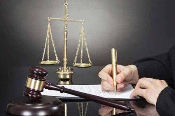 ضرورت وجود وکیل حقوقی