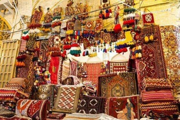اطلس مشاغل حوزه صنایعدستی و گردشگری گلستان تدوین می شود
