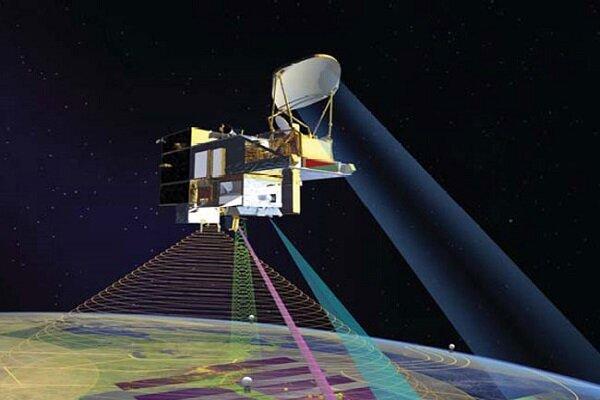Iran to increase ground satellite stations: ISA chief