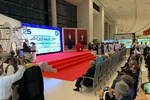 ایران تشارك في معرض الکتاب الدولي بسلطنة عمان