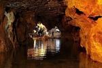سفری مجازی به «غارهای شگفت انگیز» استان همدان