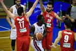 تیم ملی بسکتبال چهارم آذرماه عازم قطر میشود