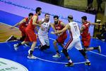 شانس کم بسکتبال ایران برای میزبانی انتخابی کاپ آسیا/ قطر گزینه است