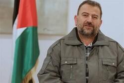 العاروري: الشهيد الجنرال سليماني كان صادقاً وجريئاً وداعماً للمقاومة