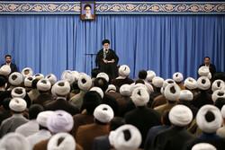 Leader's class of advanced Islamic Jurisprudence