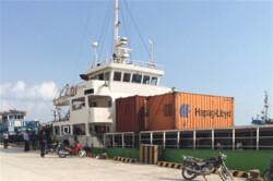 Loading, unloading in Bushehr port up 140% despite coronavirus outbreak: official
