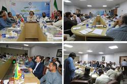 کنفرانس «بررسی ادبیات فارسی در سند» در حیدرآباد برگزار شد