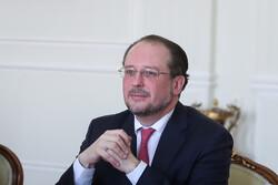 Avusturya Dışişleri Bakanı koronaya yakalandı