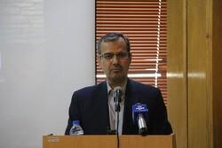 ۹۵ درصد سلستین و زئولیت کشور در استان سمنان تولید میشود