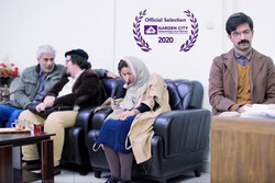 'The Stopped Clock' goes to GardenCity filmfest. in India