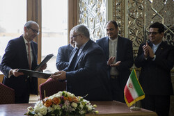 Iran, Austria ink cultural, artistic cooperation pact