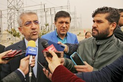 Over 90% of Iran's power plant equipment localized: Ardakanian