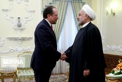 US sanctions like coronavirus; panic more than reality: Rouhani