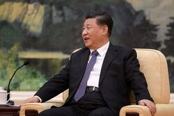 چین کے صدر کا مہلک وائرس کے مرکز ووہان شہر کا دورہ
