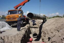آب شرب شش روستای بخش مرکزی شهرستان سقز تقویت و تثبیت شد