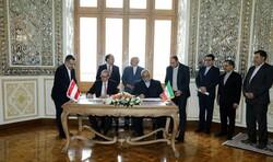 سند همکاری فرهنگی بین ایران و اتریش به امضا رسید