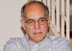 Kourosh Ahmadi