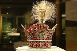 İran Ulusal Mücevher Müzesi'ne kısa bir bakış
