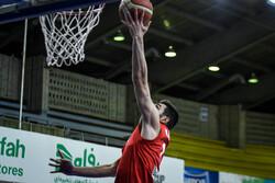 تعیین تکلیف دو کرسی بسکتبال در گرو حکم وزیر ورزش
