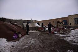 ۴۰۰۰ واحد مسکونی در قطور خوی آسیب دید