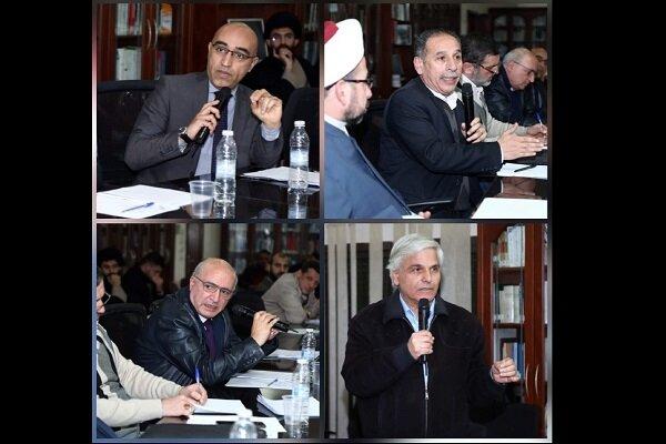 نشست همگرایی عربی پیرامون برنامه گام دوم برگزار شد