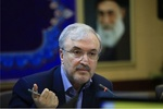 Iran's COVID-19 intl. standing to transform soon: health min.