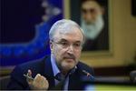 Iran's COVID-19 intl. standing to transform soon: health min.