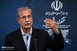 المتحدث باسم الحكومة الايرانية: لا محالة سنتجاوز الظروف الصعبة الحالية