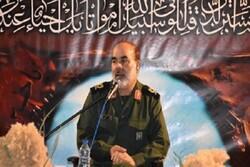 سردار «محمد کرمی» فرمانده قرارگاه قدس نیروی زمینی سپاه شد