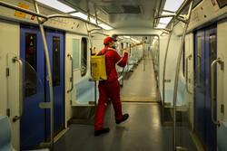 İran'da koronavirüse karşı tedbirler sürüyor