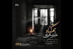 «هم گناه» با صدای علیرضا قربانی منتشر شد/ آغاز یک فعالیت مشترک
