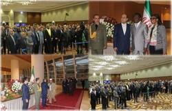 41st anniversary of Iran's Islamic Revolution victory commemorated in Algeria