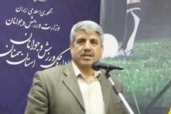 علیزاده رئیس هیئت ورزش بومی و روستایی استان سمنان شد