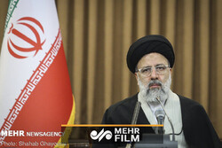 ایرانی عوام کی انتخابات میں کامیابی ہوئی