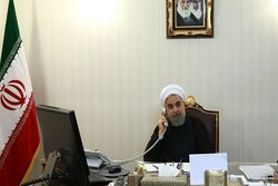 Rouhani gives required directives for fighting coronavirus