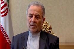 منعی برای ورود ایرانیها به گرجستان وجود ندارد