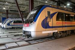 ۱۸۰ واگن قطار شهری به تبریز اختصاص یافت