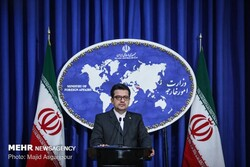 JCPOA joint commission meeting to be held on Feb. 26: FM spox