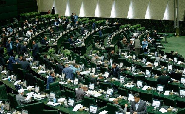 البرلمان الإيراني يتوقف عن العمل حتى اشعار آخر بسبب انتشار فيروس كورونا