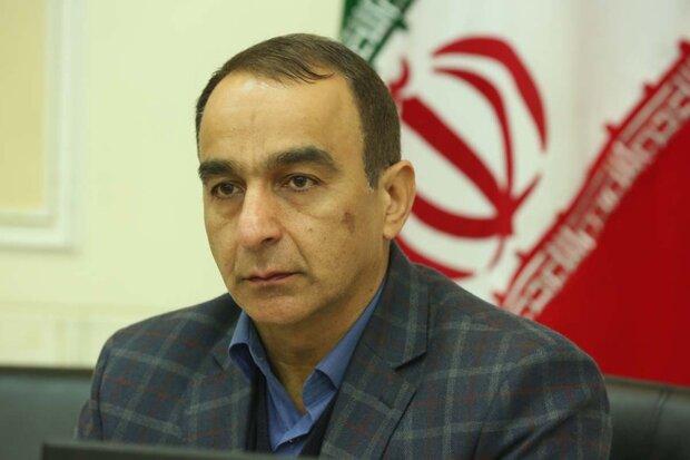 خسارت ۱۰۰ میلیارد تومانی محصولات کشاورزی اصفهان درسرمازدگی اخیر