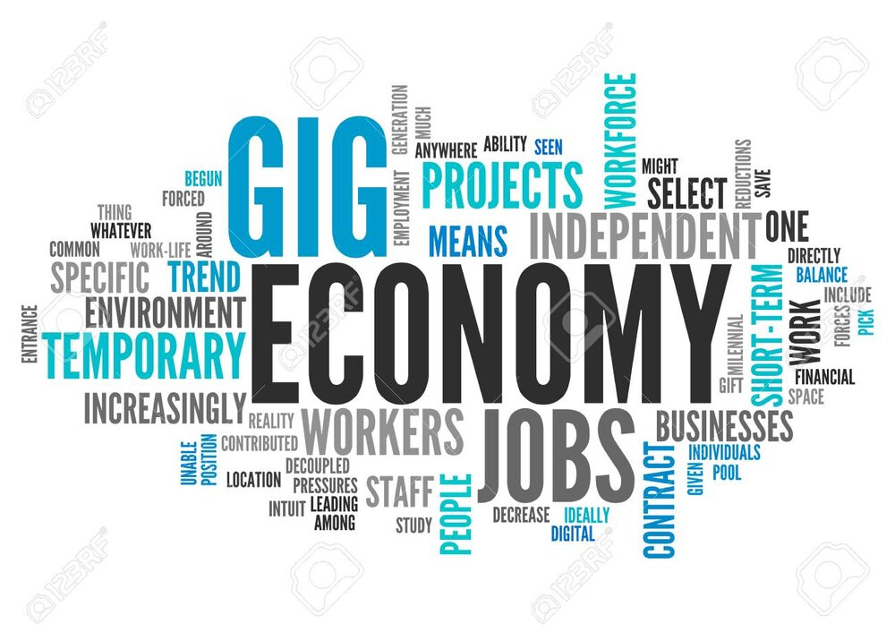 Gig economy, a real assist for small businesses