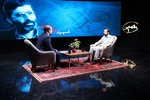 شهید آوینی نقطه تاریخی خودآگاهی اندیشه انقلاب اسلامی است