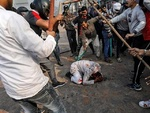 دہلی میں دفعہ 144 نافذ/ 11 افراد جاں بحق / فوج طلب کرنے پرغور