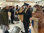 پاکستان کا کورونا وائرس کے پھیلاؤ کے دو ماہ بعد ہیلتھ ڈیکلیریشن کا اعلان