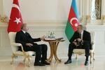 Erdoğan ve Aliyev İran'ı görüştü