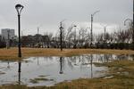 خروج سامانه بارشی از کشور از روز سه شنبه