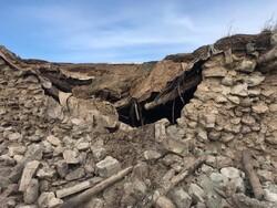 کروشیا میں زلزلہ / درجنوں عمارتیں اور گاڑیاں تباہ