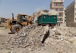 شهرداری تکالیفش در طرح محاسبه عوارض ساختمانی را اجرا کند
