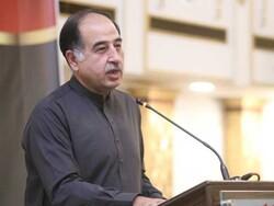 پاکستانی وزیر اعظم کے معاون خصوصی عہدے سے مستعفی